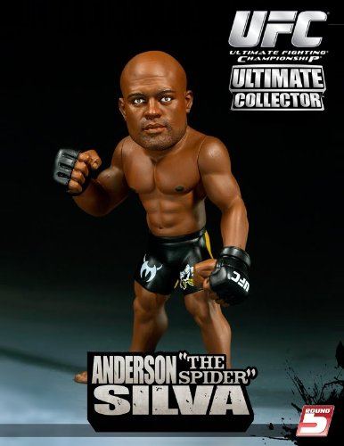 UFC Ultimate Collector – Anderson Silva
