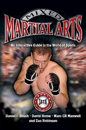 Mixed Martial Arts: An Interactive Guide to the World of Sports