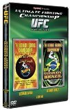 UFC Ultimate Fighting Championship ULTIMATE JAPAN and ULTIMATE BRAZIL (2 Disc Set)