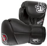 Hayabusa Tokushu Plus Gloves | Black