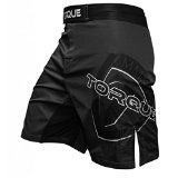 Torque Ghost Velocity Fight Shorts, Gray, Size 32