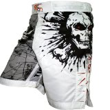 Pro Fight Gear MMA, UFC MMA Grappling Fusion Stretch, Training, Shorts (X-Large)