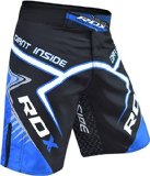 RDX Training Clothing UFC Cage MMA Shorts Fighting Grappling Martial Arts Muay Thai Kickboxing