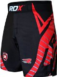 RDX Training MMA Shorts UFC Grappling Cage Fighting Martial Arts Muay Thai X10