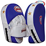Focus Pads Training Hook Jab Mitts Pair