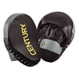 Century BRAVE Curved Punch Training Mitts
