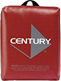Century Square Hand Targets (Red)