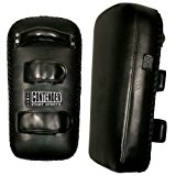 Contender Fight Sports Kickboxing Muay Thai MMA Training Kick Punch Strike Shield Thai Pads (Pair)
