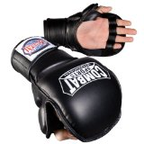 Combat Sports MMA Sparring Gloves (Large)