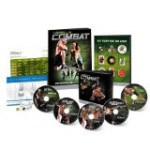Les Mills Combat DVD Workout