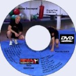 MMA Fighting Training Dvd – Solo Exercises – This 51 Minute Mixed Martial Arts Fights DVD Video Gives You a Total and Cardio Body Fitness Workout – Includes a Free $17 Muscle Sculpting Ebook – Throw Away the Wii – Discover the Training Exercises the Pros Do to Get to The Top of Their Game