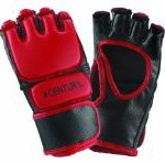 Century Youth Open Palm Gloves, Large/X-Large