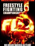 """Freestyle Fighting Championships """"FFC 6″"""