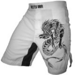 Meister MMA Dragon Hybrid Flex Board Shorts – 31/32