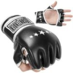 Contender Fight Sports MMA Synthetic Hybrid Training Gloves, Regular