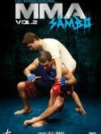 MMA: Sambo Vol. 2 by Hervé Gheldman – Mixed Martial Arts Fight Techniques