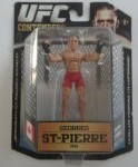 UFC Contender Georges St Pierre Canada Ultimate Fighting Championship