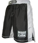 MMA Fight Training Shorts – XL Size