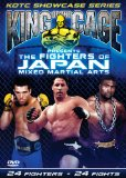 King of the Cage: The Fighters of Japan Mixed Martial Arts