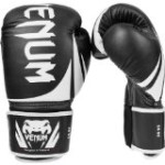 Venum Challenger 2.0 Boxing Gloves, Black, 16-Ounce
