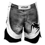 "Venum ""Amazonia 3.0″ Fightshorts, Black, X-Small"