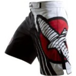 Hayabusa Official MMA Chikara Recast Performance Shorts – Black – Size 36