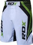 RDX MMA Training Shorts Cage Fighting UFC Grappling Martial Arts Muay Thai