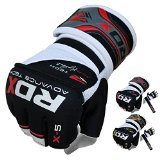 RDX MMA Grappling Gloves UFC Cage Fighting Sparring Inner Glove Training X5