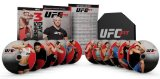 UFC Fit Workout DVD the Ultimate Weight Loss and Exercise Video (US-English)