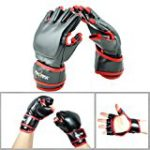 MaxxMMA Mixed Martial Arts Training Grappling Gloves