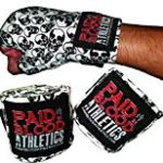 Bamboo Handwraps 180″ Sparring Boxing Mixed Martial Arts Muay Thai