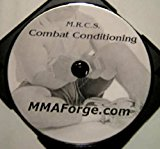 NEW Strength Training Mixed Martial Art Instructional Conditioning Workout Video DVD