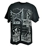 Tapout Crew Neck Shirt Tshirt UFC MMA Mixed Martial Arts Fighting Men XLarge