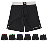 Sanabul Essential MMA BJJ Cross Fit Workout Shorts (32